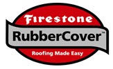 Firestone RubberCover Roofing